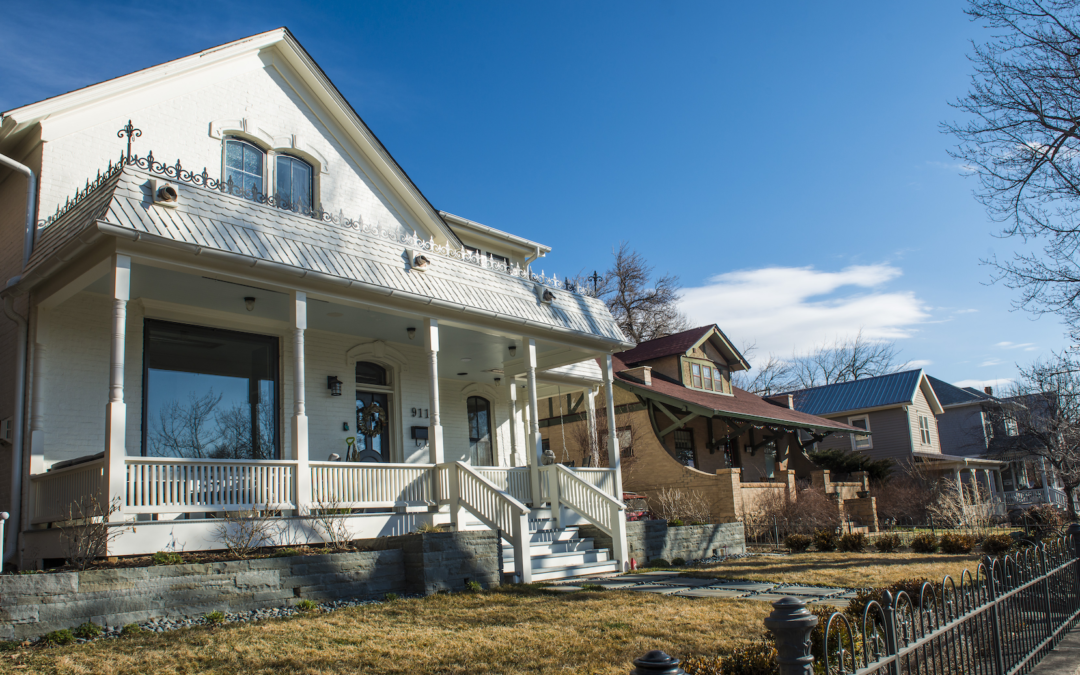 Changes to Accessory Dwelling Unit Regulations in Boulder